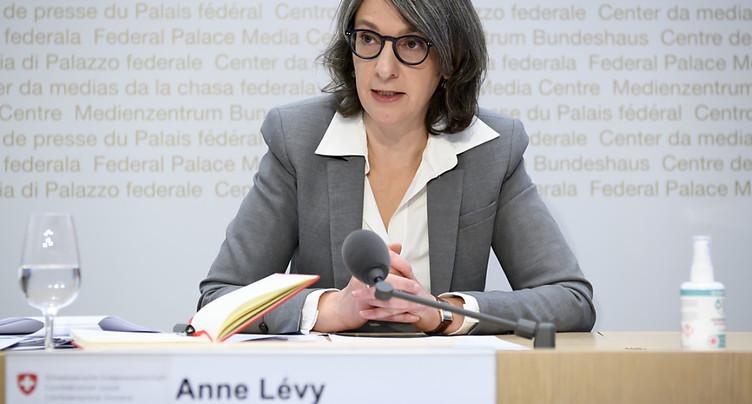 Polémique quant à la préparation de la Suisse face à la 2e vague