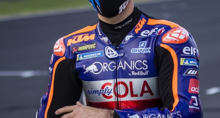GP du Portugal: Miguel Oliveira s'impose en MotoGP
