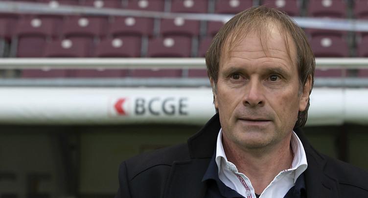 Alain Geiger: « On en regagnera des matches ! »