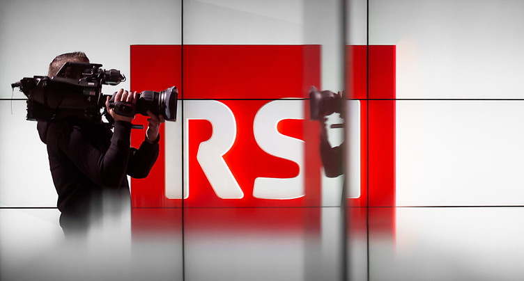 Accusations de harcèlement également à la RSI