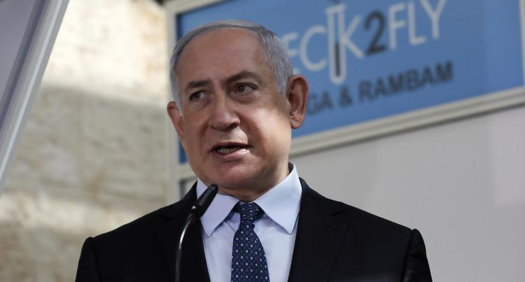 Netanyahu en Arabie saoudite, selon des sources israéliennes