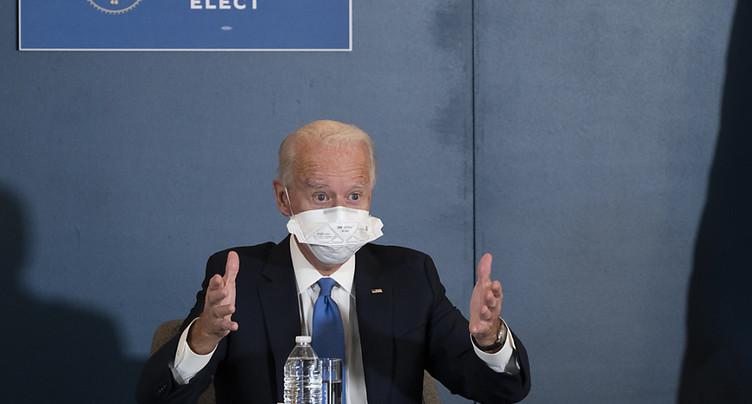 Antony Blinken mènera la diplomatie américaine sous Joe Biden