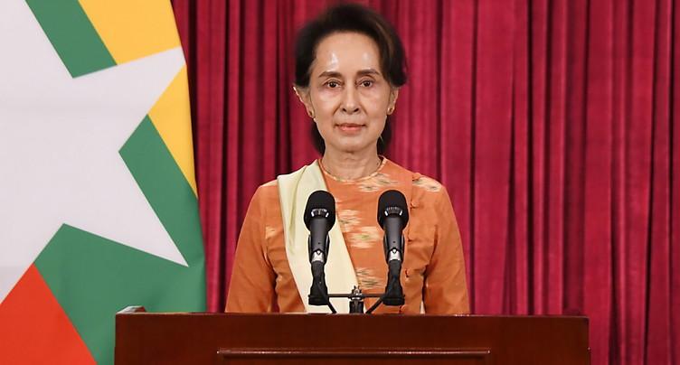 Rohingyas: la Birmanie continue ses persécutions, selon des ONG