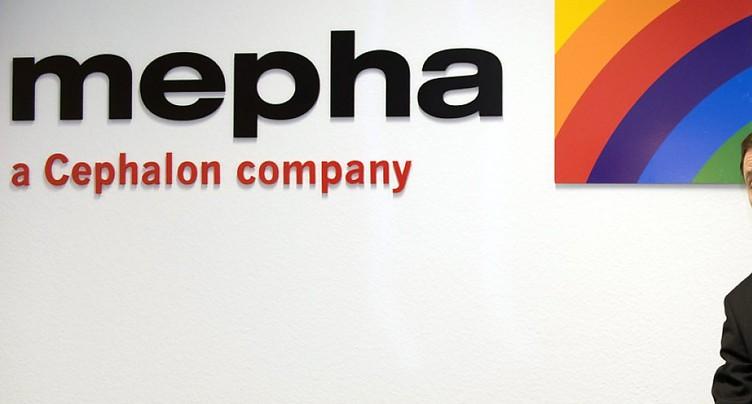 Coronavirus: Mepha distribue en Suisse le test rapide d'Abbott