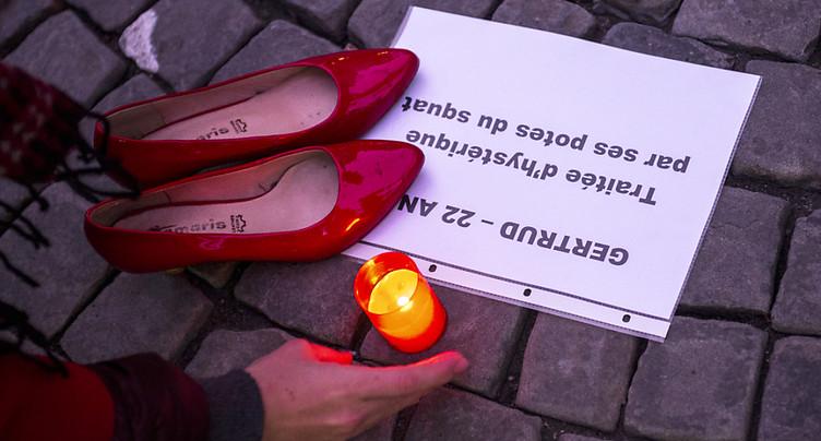 Les collectifs féministes exigent la révision de la loi sur le viol