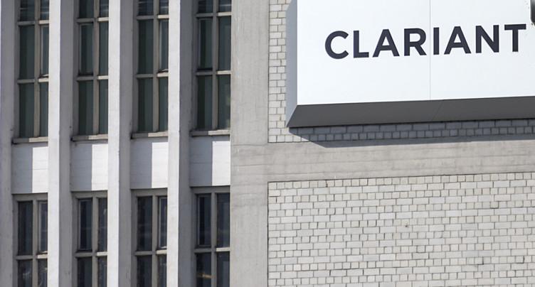 Clariant prévoit de biffer 1000 postes supplémentaires
