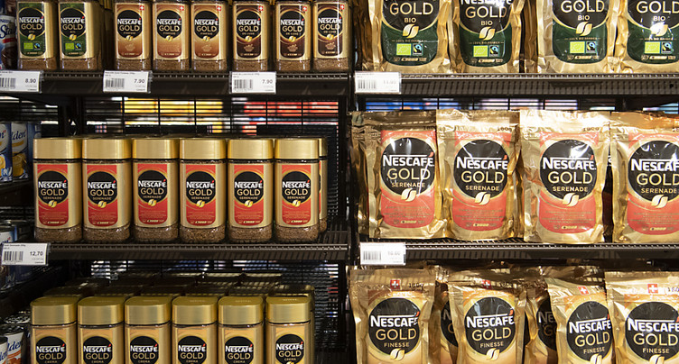 Nestlé vend une partie de ses activités en Chine à Food Wise