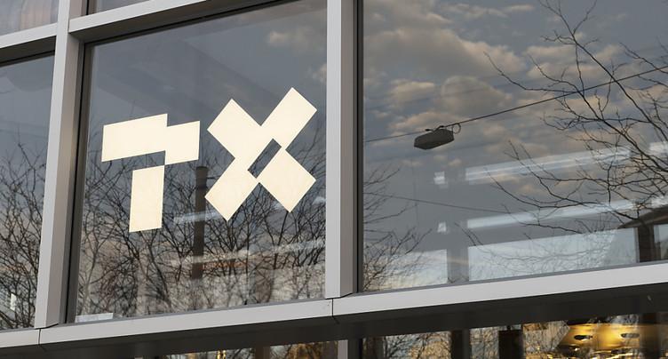 TX Group victime d'une cyberattaque d'envergure