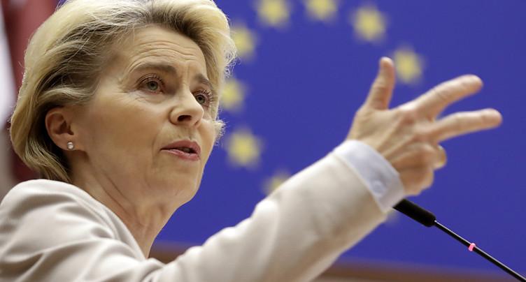 L'UE défend son marché, frustration dans les pourparlers