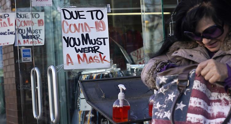 L'Europe allège les restrictions liées au coronavirus