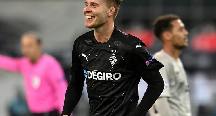 Le Borussia Mönchengladbach guidé par ses Suisses
