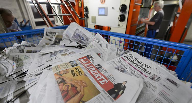 Le Groupe Saint-Paul supprime 30 emplois dans l'imprimerie