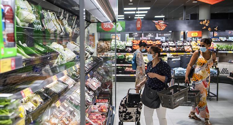 Le harddiscounter Aldi Suisse relève son salaire minimal