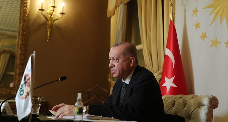 Putsch manqué: 27 personnes condamnées à la prison à vie en Turquie
