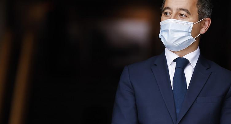 Producteur tabassé à Paris: quatre policiers suspendus
