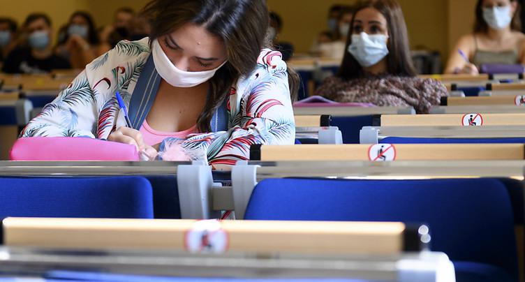 Les diplômées plus nombreuses sur le marché du travail