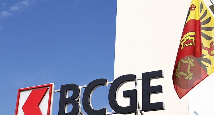 BCGE: moins de remboursements de prêts Covid depuis la 2e vague