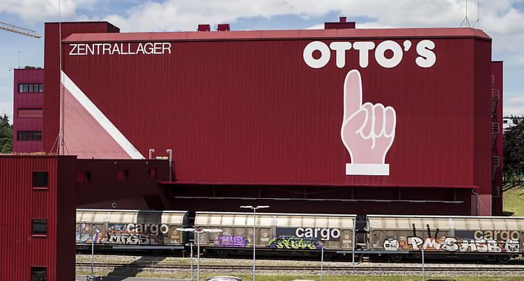 L'Allemand Otto perd contre le Suisse Otto's