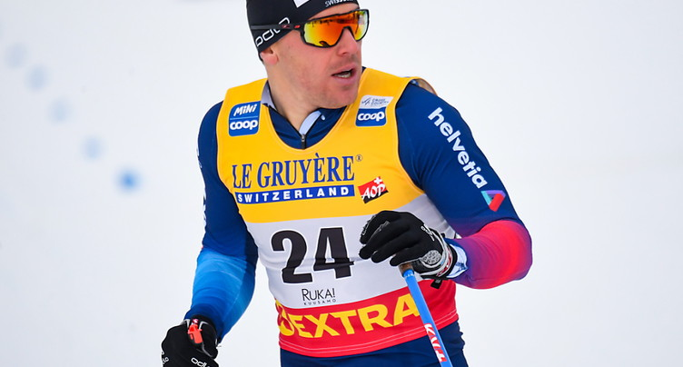 Hediger brillant 6e du sprint inaugural
