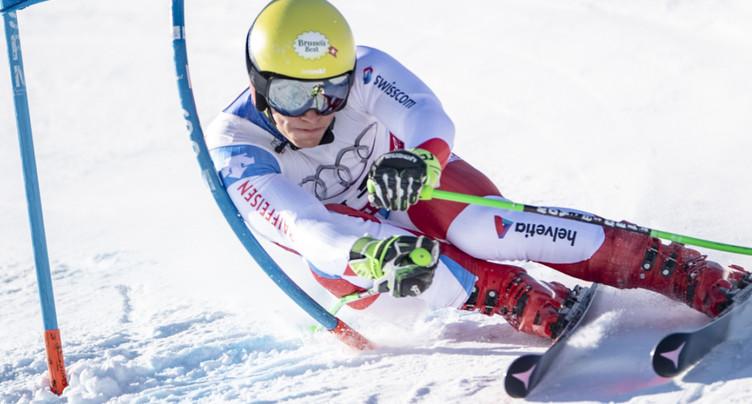 Bissig 5e du parallèle de Lech, la victoire pour Pinturault