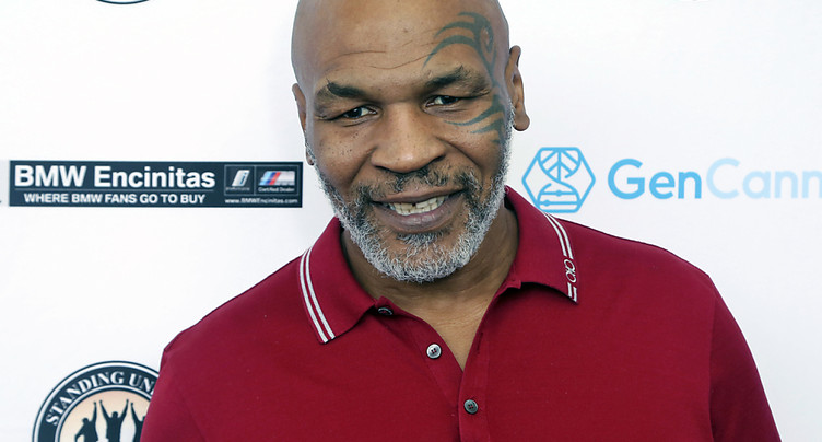 Tyson, un vrai faux come-back entre excitation et interrogations