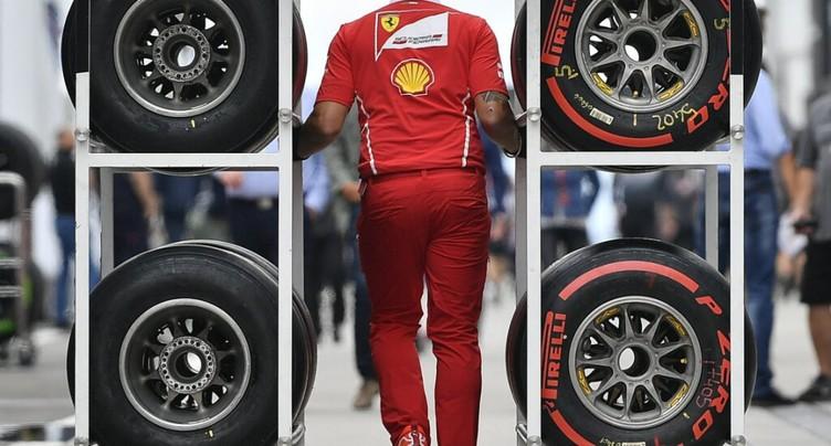 Polémique à la gomme sur les pneus de 2021