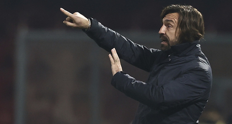 Le Champion tenu en échec à Benevento