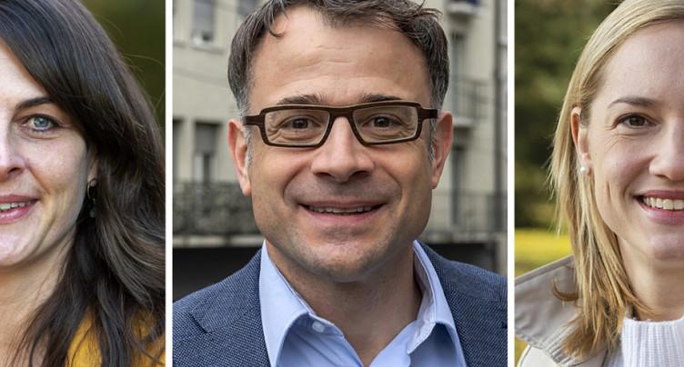 Le camp rose-vert perd la majorité au gouvernement à Bâle-Ville