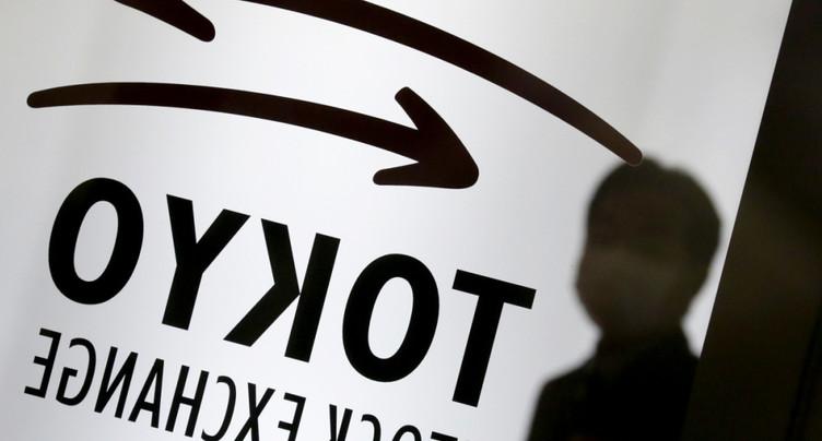 Le président de la Bourse de Tokyo démissionne après une panne