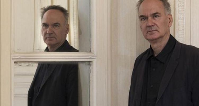 Le prix Goncourt attribué à Hervé Le Tellier pour « L'Anomalie »