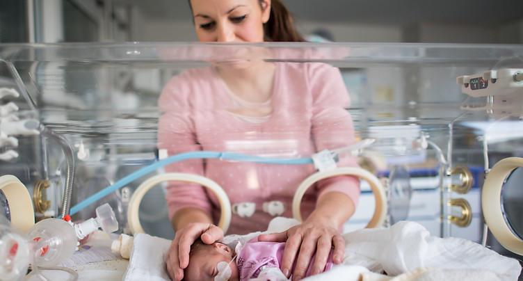 Vers une prolongation du congé maternité en cas de complication à la naissance