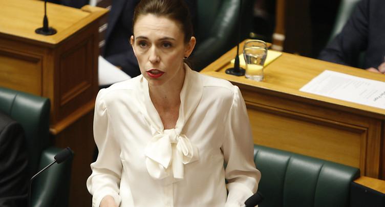 Nouvelle-Zélande: Jacinda Ardern déclare « l'urgence climatique »