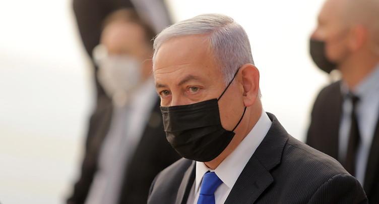 Israël transfère un milliard de dollars à l'Autorité palestinienne