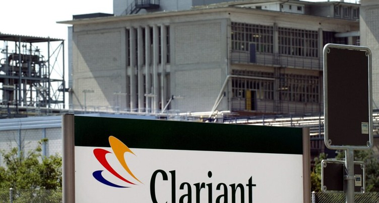 Nouvelle usine de Clariant en Roumanie opérationnelle dès 2022