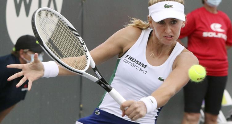 La WTA renomme ses catégories de tournois