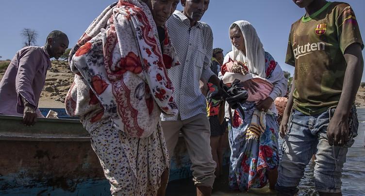 L'Ethiopie donne à l'ONU un accès humanitaire illimité au Tigré
