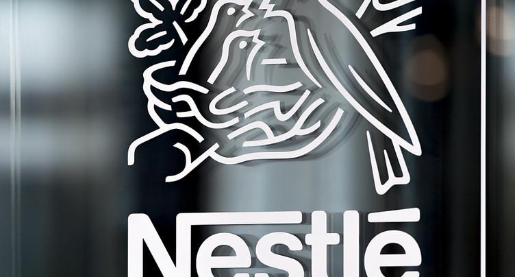 A coups de milliards, Nestlé veut reverdir ses affaires d'ici 2050