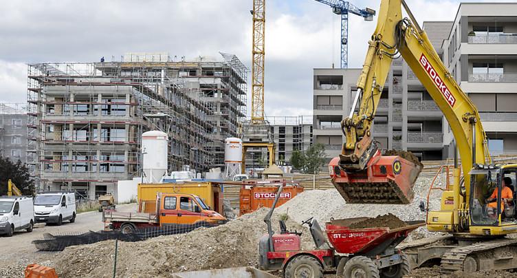Légère hausse des taux hypothécaires longs (Moneypark)