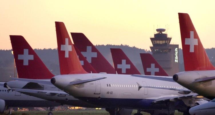 Liquidation de Swissair: les ex-dirigeants passent à la caisse