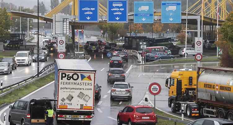 La Suisse ajoute 11 nouveaux pays à sa liste de zones à risques