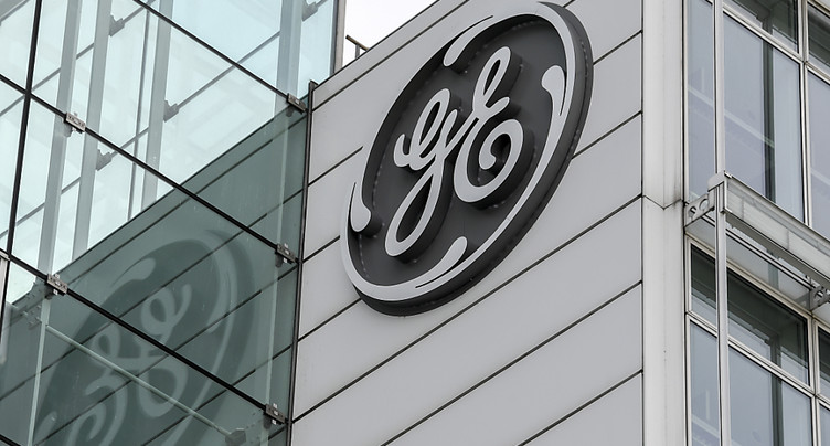 General Electric supprime encore 83 postes