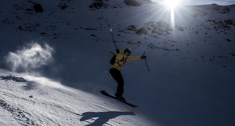 Les domaines skiables auront besoin d'une autorisation cantonale