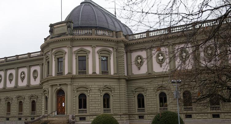 Genève: céramique japonaise au Musée Ariana