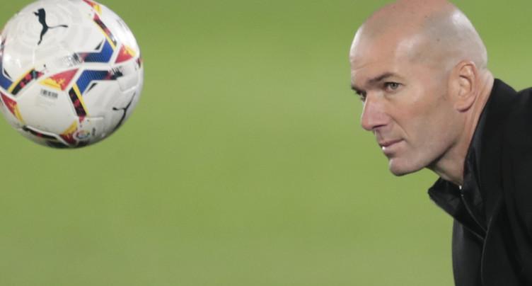Le Real Madrid se sort du piège sévillan