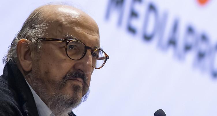 Divorce acté avec Mediapro, le foot français dans l'incertitude