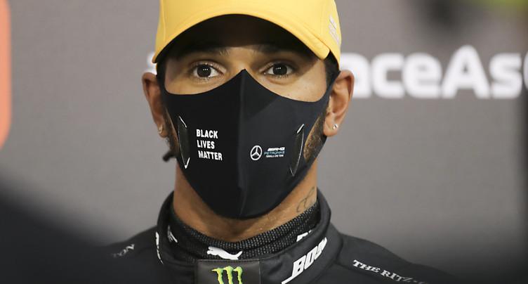 Lewis Hamilton prêt à prolonger son contrat avec Mercedes