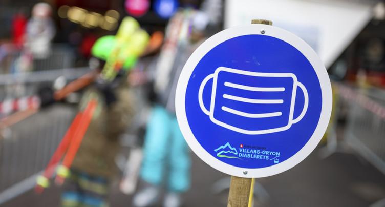 Le canton de Vaud tire un bilan positif dans ses stations de ski