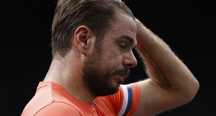 Stan Wawrinka jouera Melbourne 2