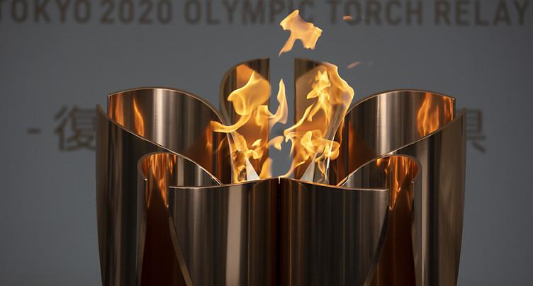 Les Jeux olympiques pas impactés par l'état d'urgence