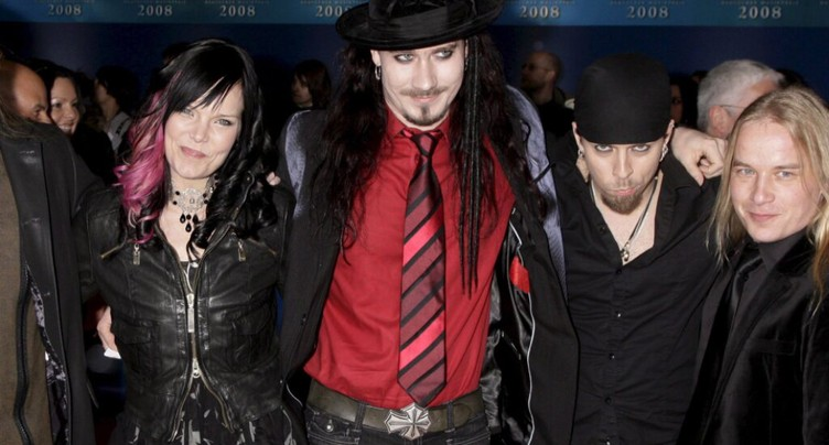 Désabusé, le bassiste de Nightwish quitte le groupe de métal